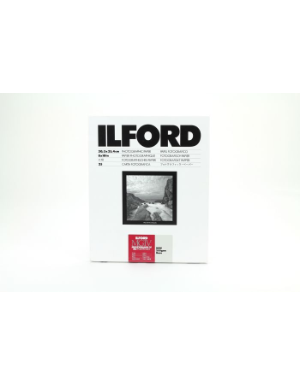 Ilford Multigrade IV RC Portfolio Pearl 20.3x25.4cm 25 Sheets PFOLIO44K
