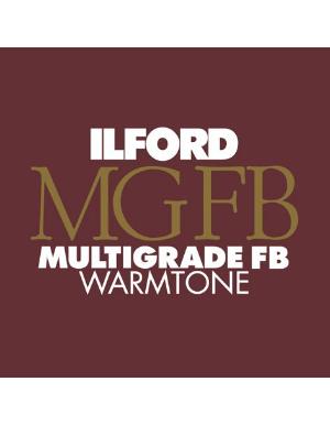 Ilford Multigrade FB Warmtone Semi-Matt 142cmx30m (56