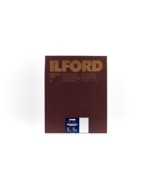 Ilford Multigrade RC Warmtone Pearl 20.3x25.4cm 25 Sheets MGRCWT44M