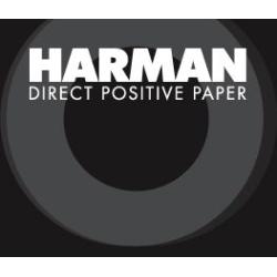 Ilford Harman Direct Positive FB 127cmx15m (50
