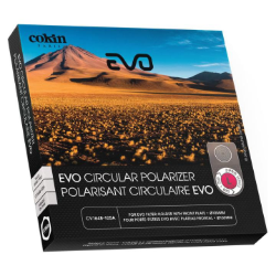 Cokin EVO C-PL Filter 105mm for BZE01