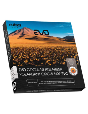 Cokin EVO C-PL Filter 95mm for BPE01