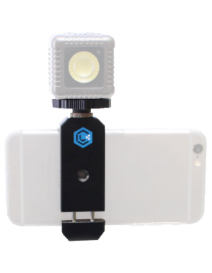 Lume Cube Mount for SmartPhone