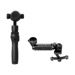 DJI Osmo+ with Z-Axis Adaptor