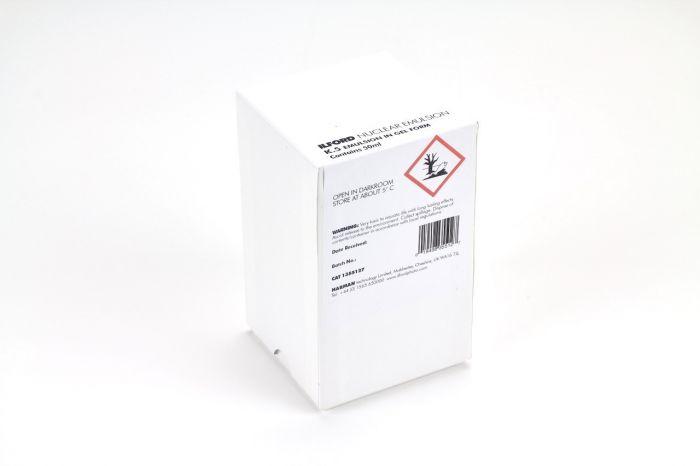 Ilford K5 Emulsion In Gel Form 100mL
