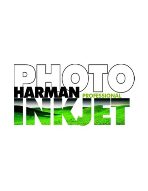 Harman Inkjet Matt FB Mp A2+ 25 Sheets