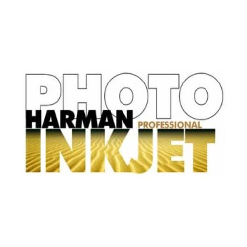 Harman Inkjet Matt FB Mp Warmtone A2+ 25 Sheets***