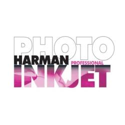 Harman Inkjet Gloss FB Al 43.2cmx15.2m (17