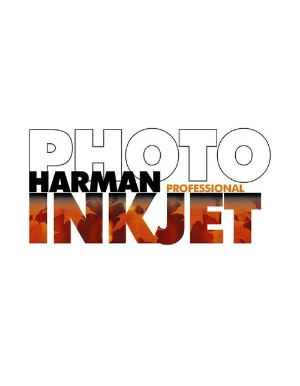 Harman Inkjet Gloss FB Al Warmtone A4 50 Sheets