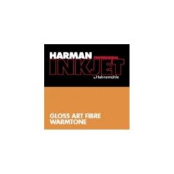 Hahnemuhle Gloss Art Fibre Warmtone 61cmx15m (24