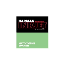 Hahnemuhle Matte Cotton Smooth A3 30 Sheets