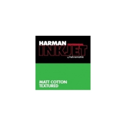 Hahnemuhle Matte Cotton Textured A3+ 30 Sheets