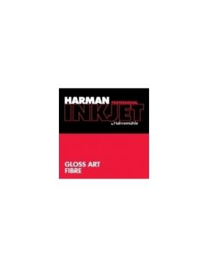 Hahnemuhle Gloss Art Fibre A3+ 30 Sheets
