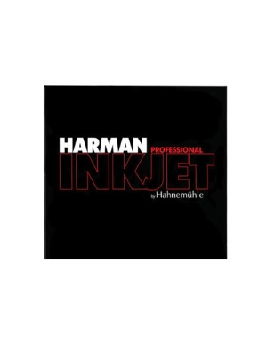 Hahnemuhle Canvas A3+ 30 Sheets