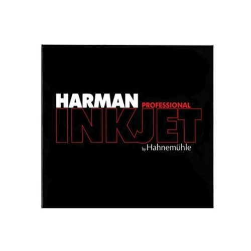 Hahnemuhle Canvas A4 5 Sheets **