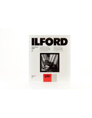 Ilford Ilfospeed RC Deluxe Pearl Grade 2 20.3x25.4cm 100 Sheets ISRC244M
