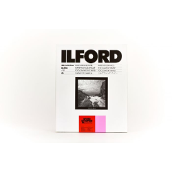Ilford Ilfospeed RC Deluxe Glossy Grade 3 12.7x17.8cm 100 Sheets ISRC31M