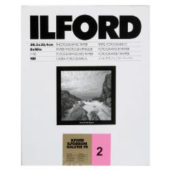 Ilfobrom Galerie FB Grade 2 20.3x25.4cm 100 Sheets IGFB21K