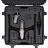 INS2-4600W-01 - HPRC 4600W Wheeled Hard Case