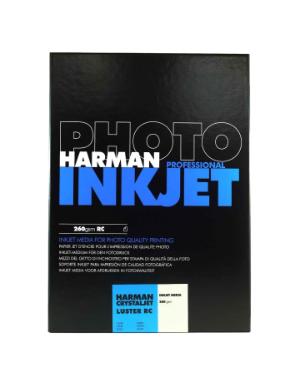Harman Crystaljet Luster RC A3+ 25 Sheets