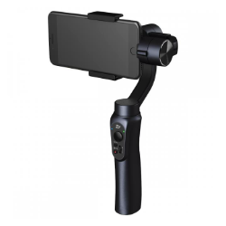 Zhiyun-Tech Smooth Q (Black) Handheld 3-Axis Gimbal for Smartphones