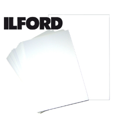 Ilford Bulk Paper Satin 200gsm A4 500 Sheets DN3SP8NL