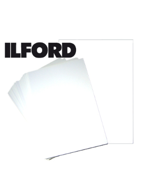 Ilford Bulk Paper Gloss 200gsm A4 500 Sheets DN3GP8NL