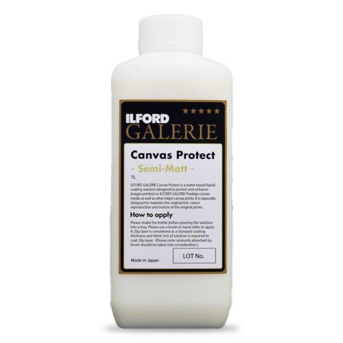 Ilford Galerie Canvas Protect Semi-Matt 1L