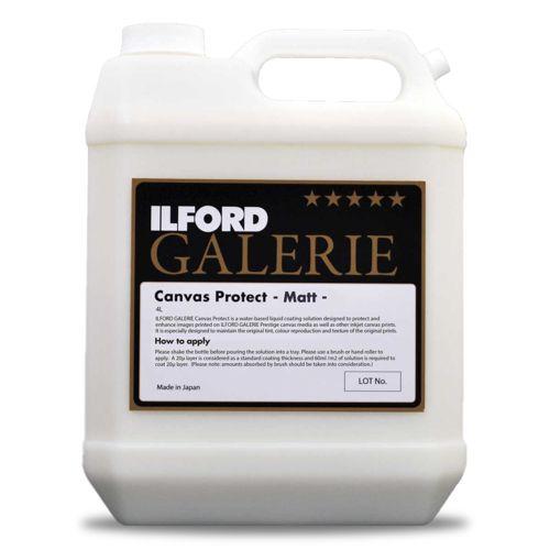 Ilford Galerie Canvas Protect Matt 4L