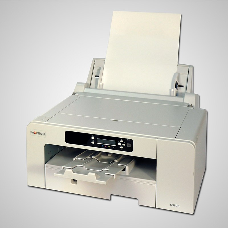 Sawgrass SG400 A4 Dye Sublimation Printer