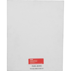 Ilford Galerie Smooth Pearl Pre-Mounted Board 11.8x14.8