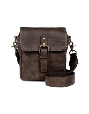 ONA The Bond Street - Leather Camera Bag - Dark Truffle