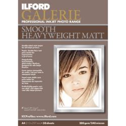Ilford Smooth Heavyweight Matt (200gsm) 17x22