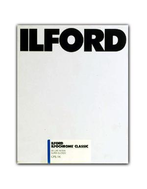 Ilford Ilfochrome Classic Deluxe Glossy 20