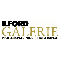 Ilford Galerie Graphic Satin (200gsm) 44
