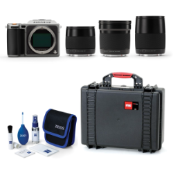 Hasselblad X1D-50c Outback Kit