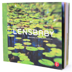Lensbaby Book - 2nd Edition