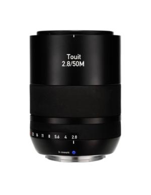 Zeiss Touit 50mm f/2.8 Macro for Fuji X-Mount