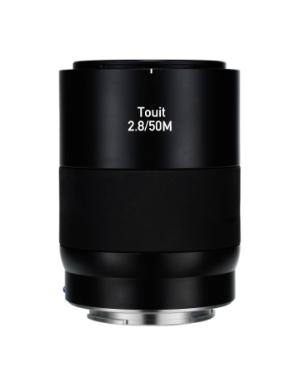 Zeiss Touit 50mm f/2.8 Macro for Sony E-Mount