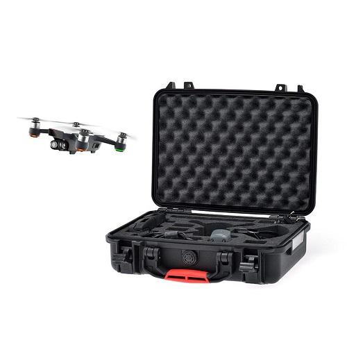 HPRC 2350 - Hard Case for DJI Spark Fly More Combo (Black)