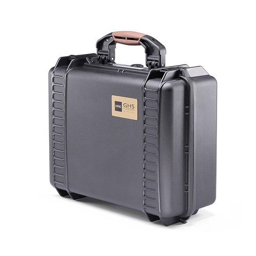 HPRC 2460 - Hard Case for Panasonic GH5 Camera