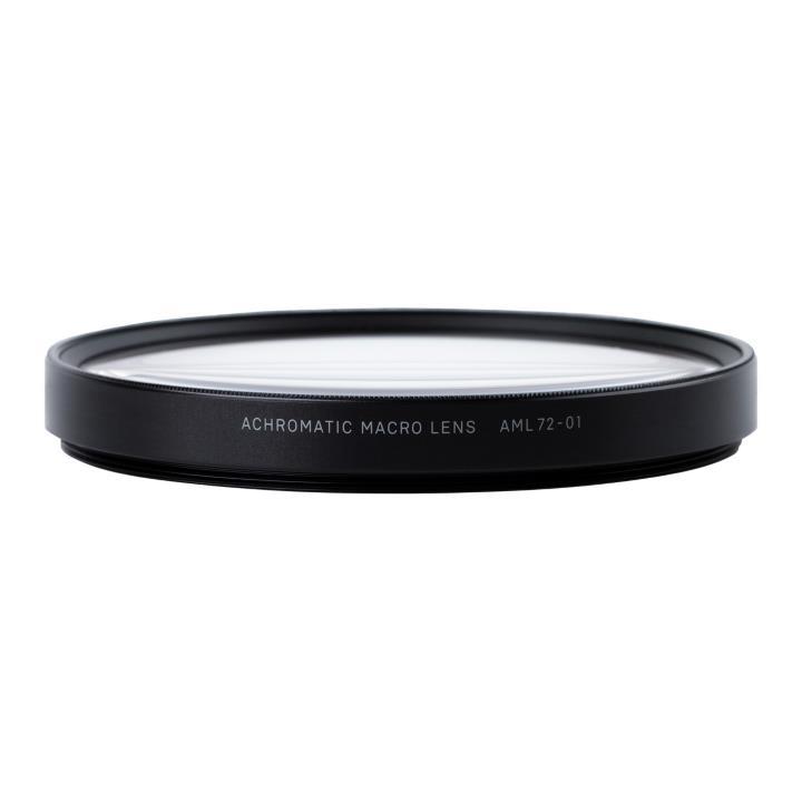Sigma AML72-01 Close Up Lens