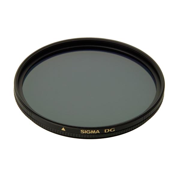 Sigma Ex DG Polarised Filter W