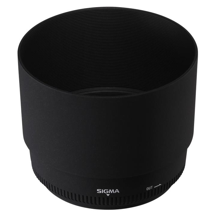 Sigma LH830-01 Lens Hood 120-400mm f/4.5-5.6 APO DG OS HSM