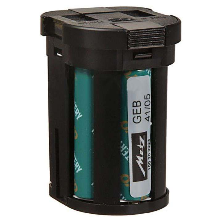 Metz 45-56 NiMH Rechargeable Battery for 45 Series