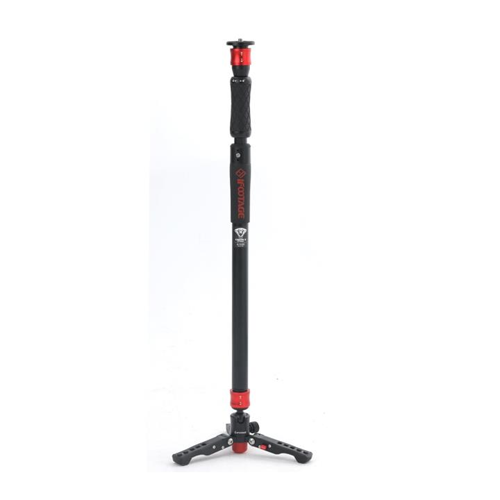 iFootage Cobra 2 Strike Telescoping Monopod with Stand