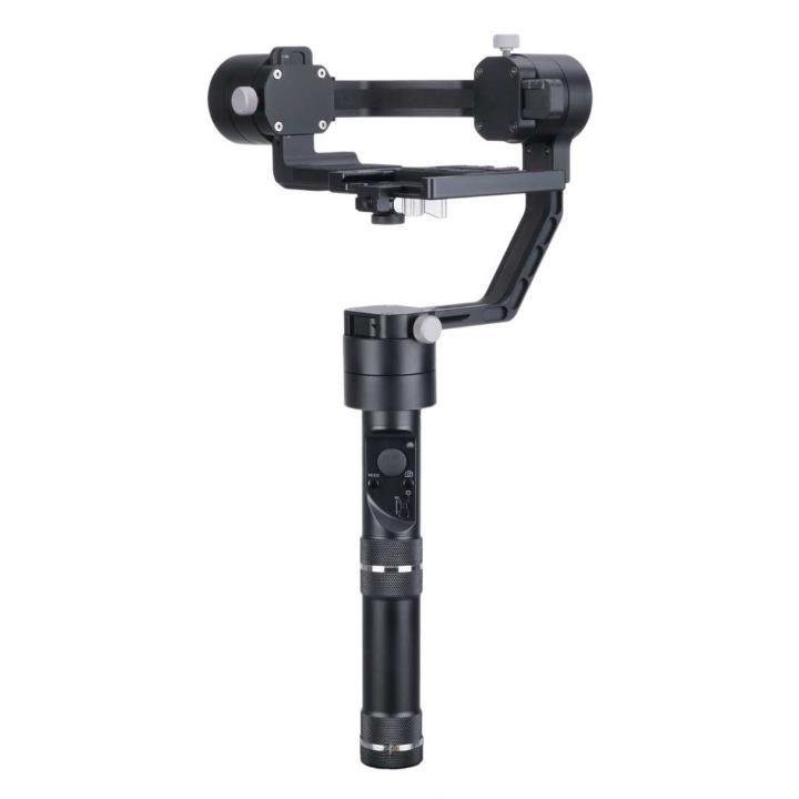 Zhiyun-Tech Crane (v2) 3-Axis Handheld Gimbal Stabiliser Max payload 1.75kg***