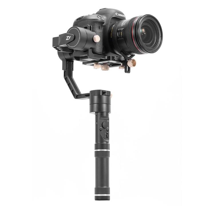 Zhiyun-Tech Crane Plus 3-Axis Handheld Gimbal Stabiliser Max payload 2.5kg