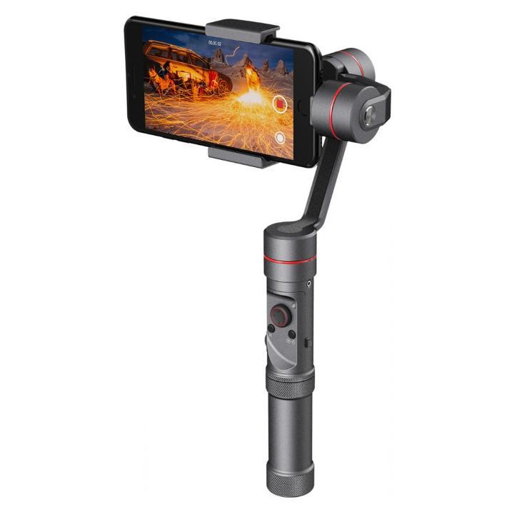 Zhiyun-Tech Smooth 3 Handheld 3-Axis Gimbal for Smartphones