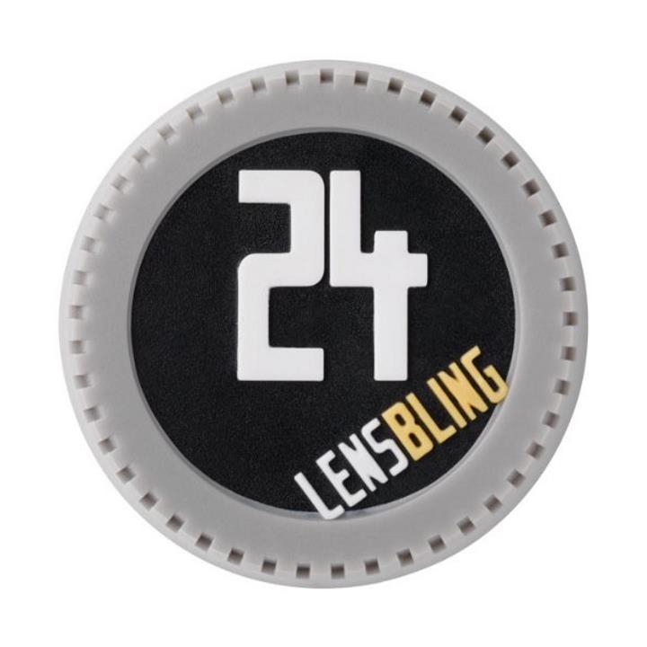 BlackRapid LensBling for Nikon 24mm